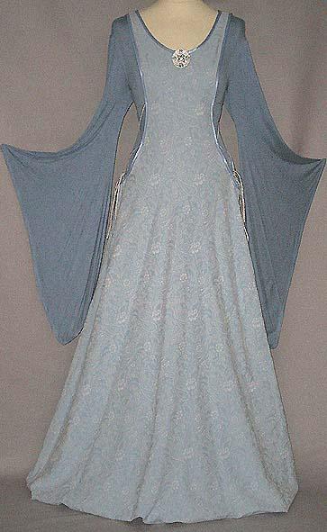 Schnittmuster kleid mittelalter – Modische Kleider beliebt in ...